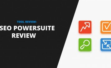 seo powersuite home